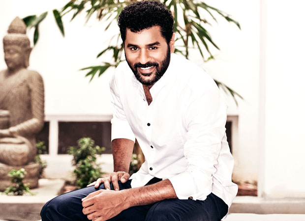 Prabhu Dheva won't direct Wanted 2, as he is directing Dabangg 3