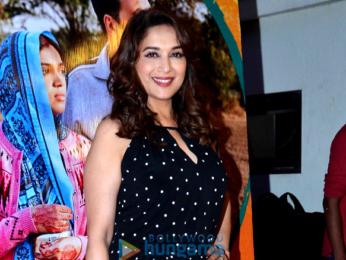 Celebs grace the premiere of the film Toilet – Ek Prem Katha