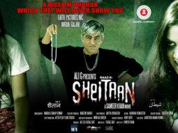 First Look Of The Movie Raaz-E-Sheitaan