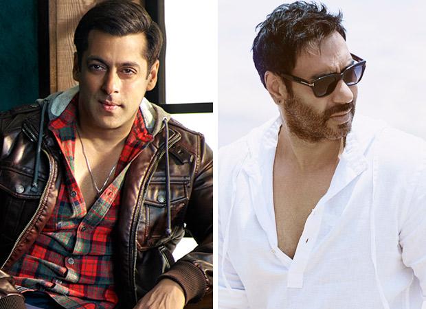 Ajay Devgn & Kajol to reunite for a Pradeep Sarkar directorial?