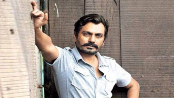 SHOCKING Nawazuddin Siddiqui claims that he is not a part of Chandamama Door Ke