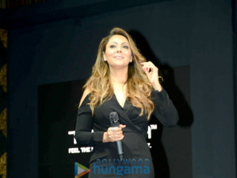 Gauri Khan unveils Tisva's new collection