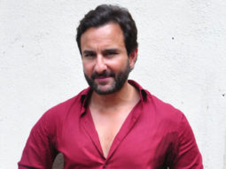 Saif Ali Khan's HILARIOUS Reply On CBFC 'Chef' Trailer Launch video