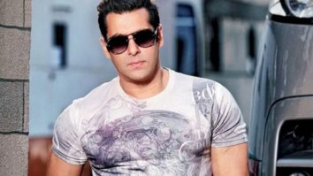 Salman Khan is back again on Bigg Boss Season 11