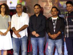 Simran Trailer Launch | Kangana Ranaut | Hansal Mehta | Bhushan Kumar | Special Bits