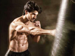 Sooraj Pancholi injures his hip during martial arts training