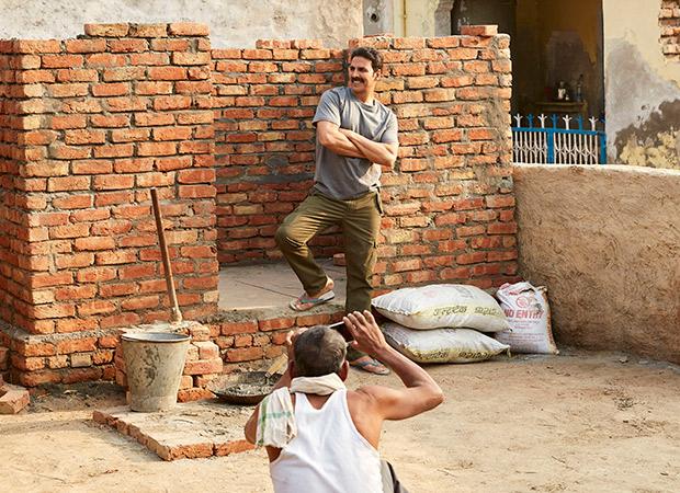 Toilet – Ek Prem Katha Day 8 in overseas