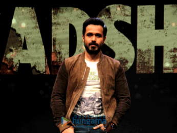 Trailer launch of 'Baadshaho'