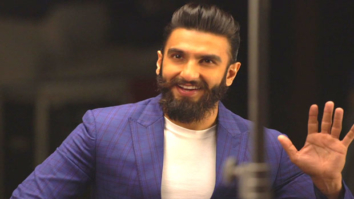 Check Out The Behind The Scenes Making Of Ranveer Singh's New Set-Wet Commercial