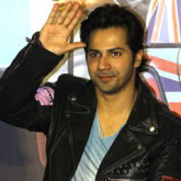 Varun Dhawan apologizes, once again, for his 'Nepotism rocks' comment at Judwaa 2 trailer launch