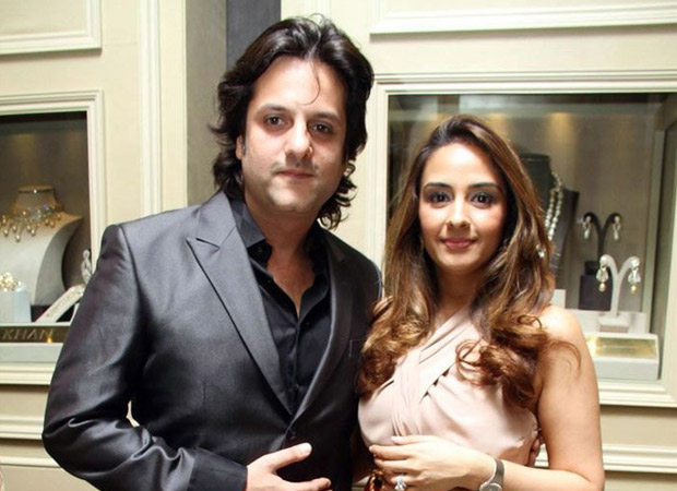 WOW! Fardeen Khan, wife Natasha blessed with boy on August 11
