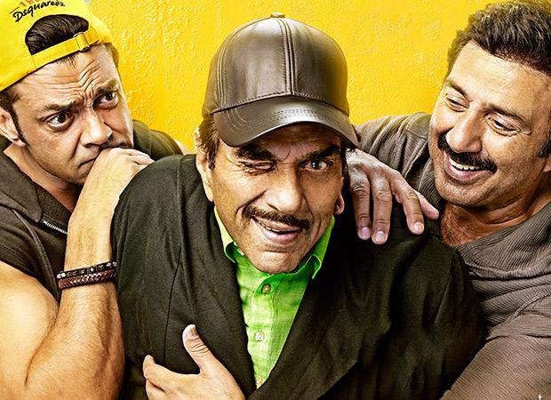 Yamla Pagla Deewana man 3 full movie 3gp downloadgolkes