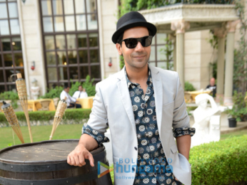 Rajkummar Rao at 'Newton' media meet in Delhi