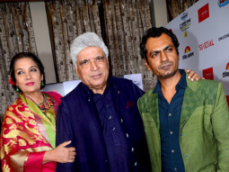 Celebs grace award ceremony of Jagran Film Festival