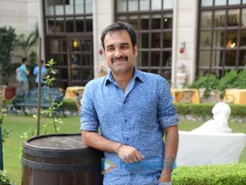 Rajkummar Rao at 'Newton' media meet in Delhi