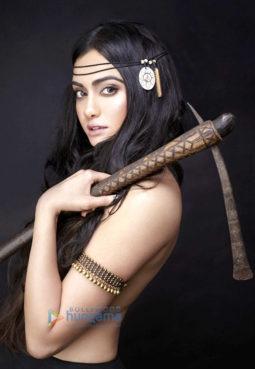 Celebrity Photo Of Adah Sharma