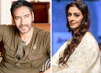 Ajay Devgn-Tabu's romantic comedy to release on Dussehra 2018