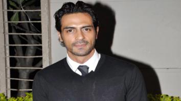 Arjun Rampal's intense preparation to play Arun Gawli