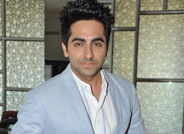Ayushmann Khurrana learns piano from scratch for new film, his son also joins in