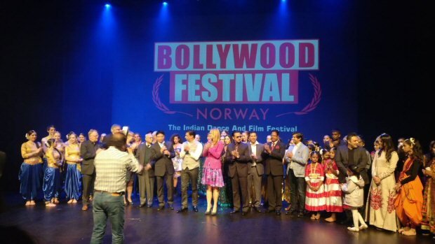 Bollywood Festival Norway starts off on a SPECTACULAR note-1
