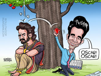 Bollywood Toons Newton pips Bahubali2 to enter Oscars!