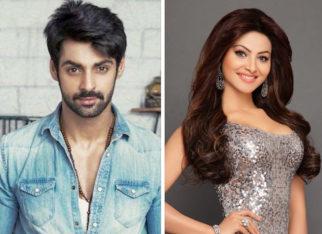 CONFIRMED Karan Wahi to star opposite Urvashi Rautela in Hate Story 4