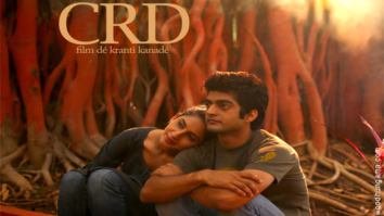 First Look Of The Movie CRD