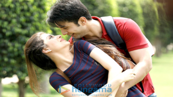 Movie Stills Of The Movie Call For Fun