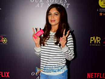 Celebs grace screening of 'Our Souls At Night' organized by MAMI