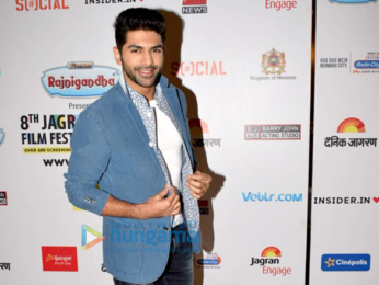 Celebs grace the 'Jagran Film Festival' awards ceremony