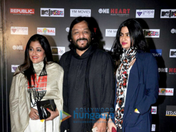 Celebs grace the screening of A.R. Rahman documentary