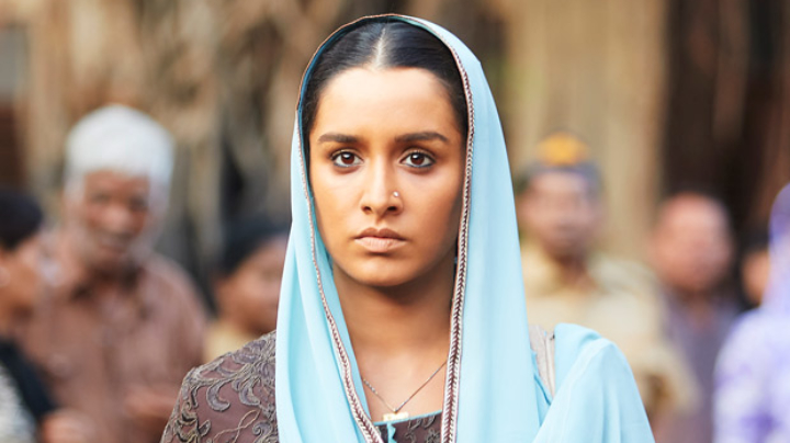 First Day First Show of Haseena Parkar