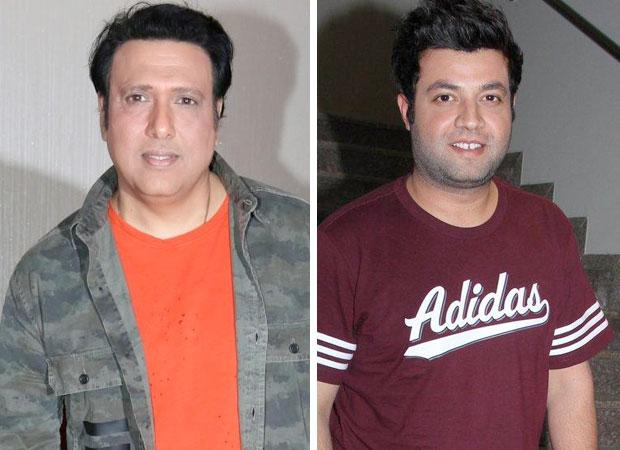 Govinda to star in Abhishek Dogra's comedy film with Varun Sharma