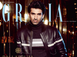 Aditya Roy Kapur On The Cover Of Grazia