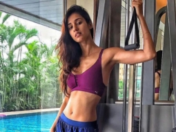 HOT! This sizzling picture of Disha Patani is surely going to soar the temperatures!