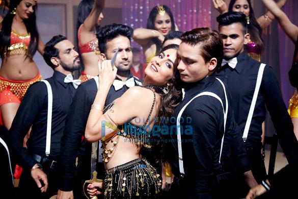 Movie still of the movie Haseena Parkar