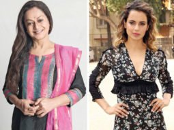 Here's what Zarina Wahab has to say after watching Kangana Ranaut's Simran