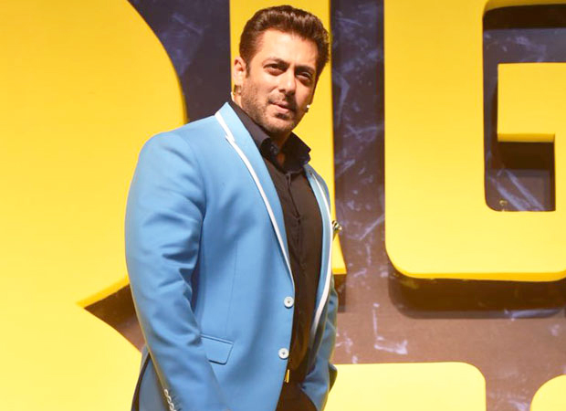 Salman Khan's Race 3 to have a Tiger Zinda Hai connection!