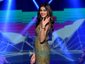 Hrithik Roshan, Esha Gupta, Nidhhi Agerwal and others walk at Tech Fashion Tour Season 3
