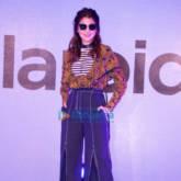 Anushka Sharma at the launch of Poloroid eyewear