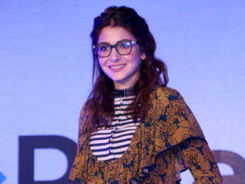 Anushka Sharma at the launch of Poloroid eyewear
