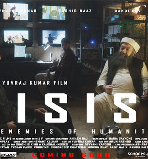 First Look Of The Movie ISIS Enemies Of Humanity
