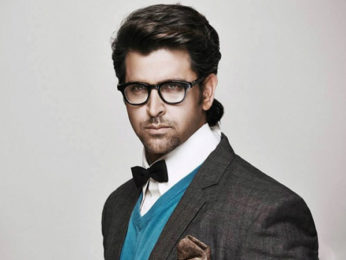 It's FINAL! Hrithik Roshan will play Anand Kumar in the film Super 30