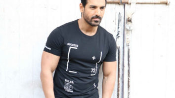 John Abraham receives flak on his tweet about North Korea tremor-1