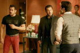 Judwaa 1 Meets Judwaa 2  Salman Khan Meets Varun Dhawan