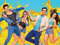 Varun Dhawan's Judwaa 2 Is A Super Hit