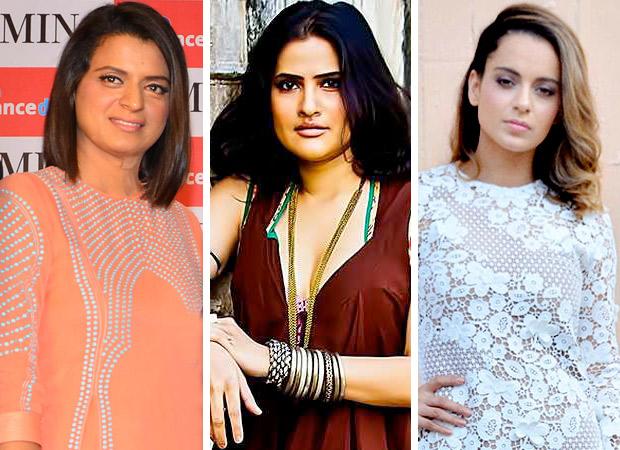 Kangana Ranaut's sister Rangoli hits back at singer Sona Mohapatra for her open letter