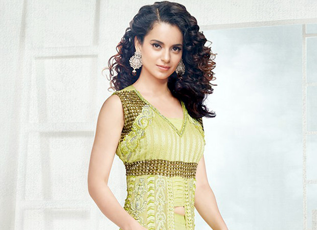 Kangana Ranaut - The Queen falls from grace and bites the dust!