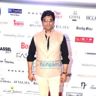 Kiara Advani Harshvardhan Rane Shriya Saran Divya Khosla Kumar Tusshar Kapoor At Bombay