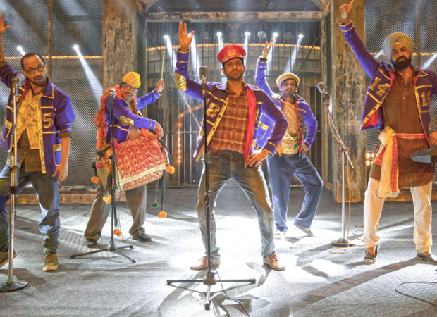 Lucknow Central Day 5 in overseas